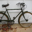 Lost/Stolen Bicycles