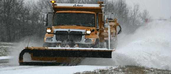Snow Emergency Declared